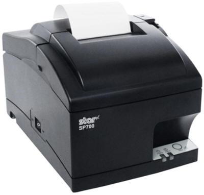 Cash Drawer Heckler Design