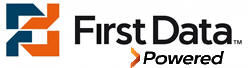 powered by FirstData